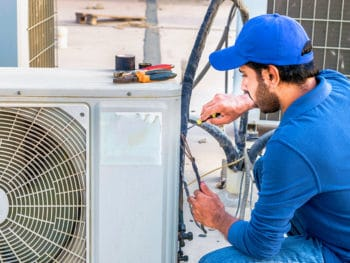 The Ultimate Guide to Air Conditioning Maintenance