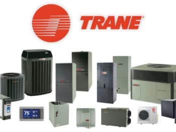 Tru Comfort Heating & Cooling Offers Trane Heating & Cooling Products